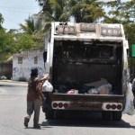 camixn recolector de basura crop1600132564901.jpg 673822677 - Ayuntamiento de Culiacán incongruente al negar recolección de basura y rentar camiones: Eusebio Telles