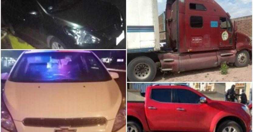 en agostox policxas de culiacxn recuperan 69 vehxculos robados.jpg 673822677 - En agosto, policías de Culiacán recuperan 69 vehículos robados
