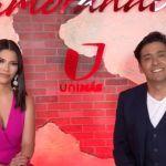 enamorandonos anapatriciagamez rafaelaraneda unimas - Rafael Araneda y Ana Patricia Gámez regresan con 'Enamorándonos' a UniMas para seguir cultivando el amor