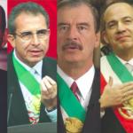 expresidentes morena amnistia - Morena presenta iniciativa de Ley de Amnistía para expresidentes
