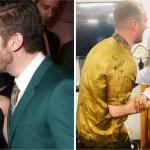 famosos 1 - 25 famosos que enloquecieron al conocer a sus famosos favoritos. Emma Watson casi llora