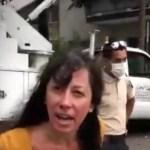 ladyargentina 2 - #LadyArgentina sale de México y Migración le impide volver