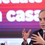 lopez gatell 4 - No hay acuerdo con Rusia para que México compre o pruebe la vacuna Sputnik V: López-Gatell