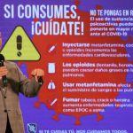 zabicky - Conadic: Consumo de mariguana en México se triplicó en 13 años; es la droga más usada en el país, dice