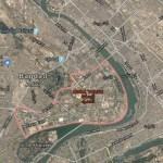 zonaverde 1 - Atacan con bomba un convoy diplomático de Reino Unido en Bagdad
