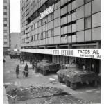 2 de octubre Tlatelolco - México abre proceso para retirar nombres de represores de lugares públicos