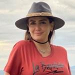 celia lora consombrero 1 crop1601780443685.jpg 673822677 - Juntas Celia Lora y Lizbeth Rodríguez en nuevo reality esotérico