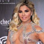 9803 at1a0047 lunasaud aleidanunez e1572646856529 - Aleida Núñez celebra 3 millones de seguidores en Instagram con foto en micro bikini amarillo