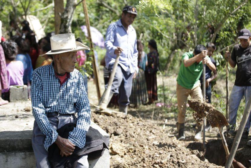 GettyImages 1284820355 - La dramática situación en el Corredor Seco de Centroamérica, donde millones de personas están al borde del hambre y la pobreza extrema por el coronavirus y los desastres naturales