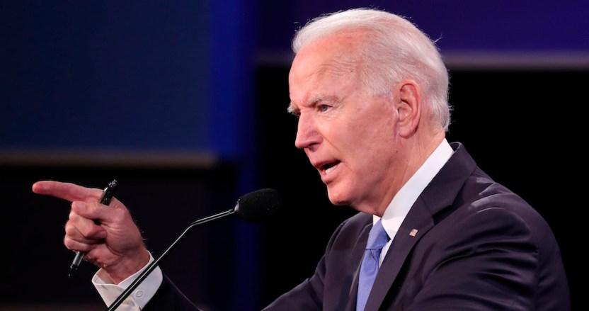 "biden 20 - ""No estaremos tan atrasados"", asegura Biden; Gobierno de Trump ha facilitado transferencia de poder, dice"