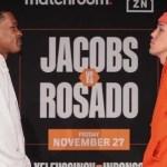 daniel jacobs vs gabriel rosado nov 25 crop1606356263817.jpg 242310155 - Daniel Jacobs choca contra Gabriel Rosado, este viernes en Florida