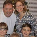 familia todt - Hombre mata a toda su familia durante unas vacaciones en Disney: revelan los detalles
