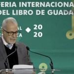 fil - La FIL de Guadalajara no está en contra de personas o instituciones, asegura organizador