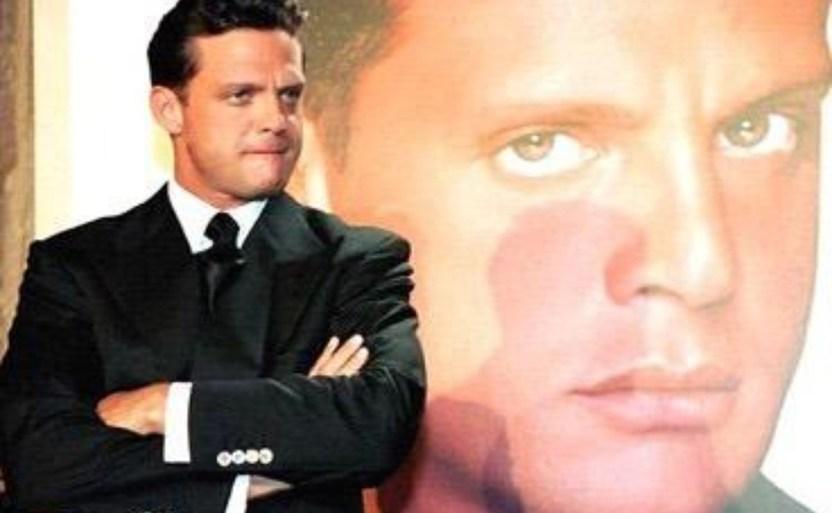 luismi poster instagram crop1606432226143.jpg 242310155 - ¡La mujer por la que rivalizaron Ricky Martin y Luis Miguel!