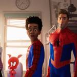 spider verse todos los spider man 1 - Spider-Man: Into the Spider-Verse, entre los estrenos de Amazon Prime de diciembre