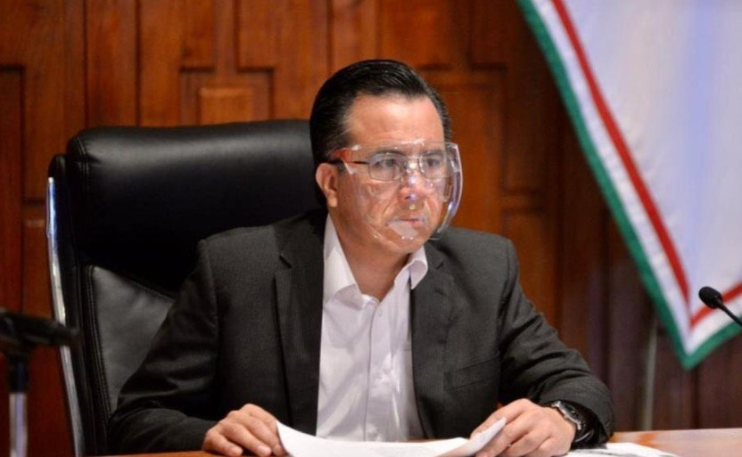 132654097 2055047031303777 8895108572077076087 o crop1609403866763.jpg 242310155 - Gobernador de Veracruz pide responsabilidad ante Covid-19