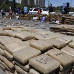1607965645 drogamexico - Chile decomisa 3,5 toneladas de marihuana; sospechan del CJNG