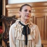 IMG 0592 1 - Beatriz Gutiérrez Müller aclara polémica y revela el verdadero precio de su blusa