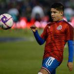 """Imago 883760 - Chivas ya tiene nuevo """"10"""": El Rebaño tiene claro quién será el sucesor de la """"Chofis"""" López"""