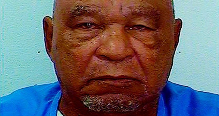 ap20366062889618 - Samuel Little, el mayor asesino serial de EU, muere en hospital de California a los 80 años