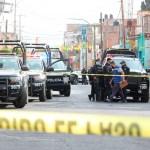 asesinato san luis - Dos hombres son asesinados en un taller de herrería de Soledad, SLP; uno recibió balazo en la cabeza