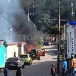 b17 1 - Atentado contra alcalde de Morena; escapa con vida