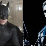 batman terminator - ¿Batman vs Terminator? La alocada idea de un encuentro que nunca veremos en el cine
