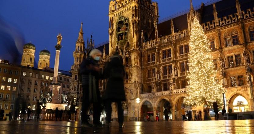 befunky collage 1 73 - Una pareja de Baja Sajonia, Alemania, presentó la cepa británica de COVID en noviembre, revelan expertos
