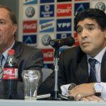 bilardo 1204 getty - Carlos Salvador Bilardo sigue sin saber que murió Maradona… ¿Cómo se lo piensan decir?