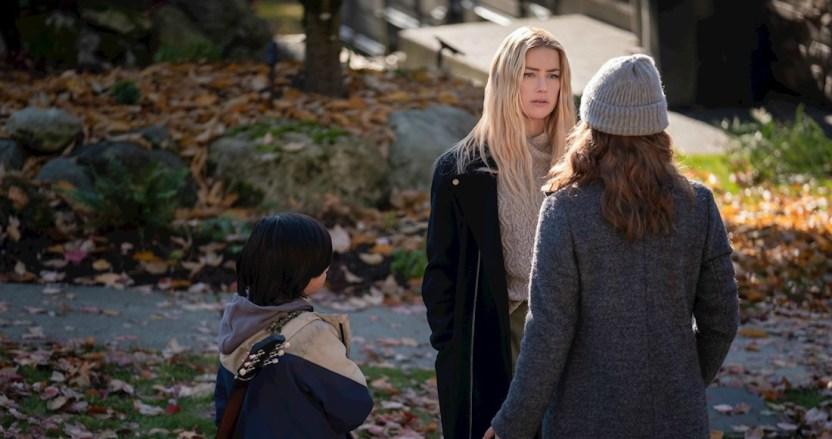 d72a3e6a42e33d3312887a143ac3585ae2d9df9d - Amber Heard protagoniza The Stand, serie que aborda la realidad y la ficción de una pandemia