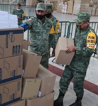 fcca45193d8528ecf804f5cdbc034d88729c3e21 - El Ejército mexicano y la Marina definirán la operación y distribución de la vacuna en México: AMLO