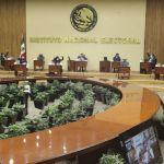 ine - INE: Los diputados que busquen la reelección pueden hacerlo sin necesidad de separarse del cargo