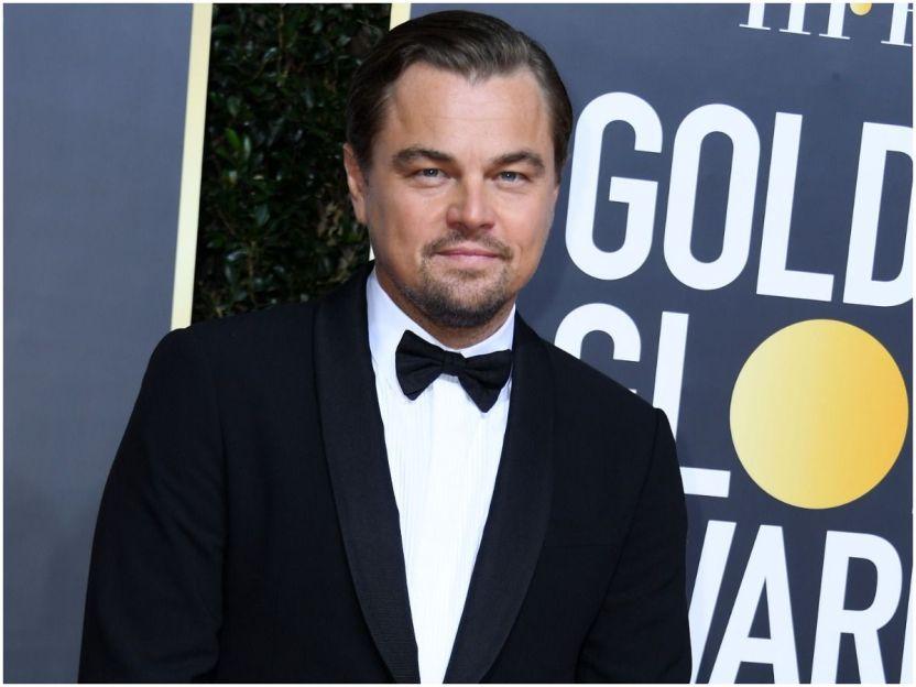 mansion leonardo dicaprio - Conoce la mansión donde vivió Leonardo DiCaprio durante las grabaciones de 'The Revenant'