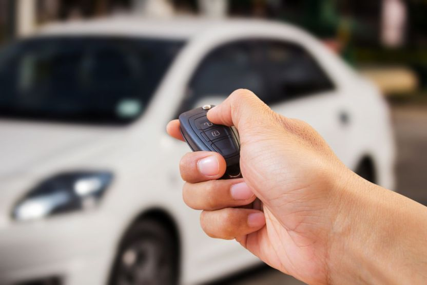 shutterstock 380208448 - Encuentra su auto 17 años después de que fuera robado