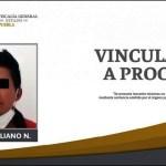 violador - José Prisciliano abusó sexualmente de su propia hija, de 11 años, en Puebla. Ya está en la cárcel