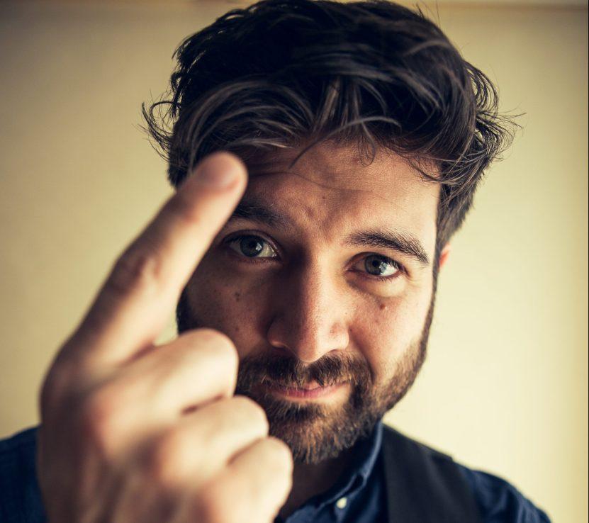 0528 PabloAndrade May19 MV e1609859400181 - ¡Orgullo latino! Actor venezolano conquista Nueva York con su talento (Entrevista)