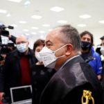 116494045 hi065171322 - El gigantesco juicio contra la 'Ndrangheta, el mayor proceso antimafia en décadas