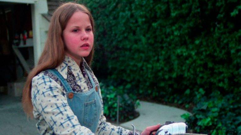 """4HX7KHGN7ND35GOT4HIP5JG2EE - La maldición de Linda Blair, la actriz de El Exorcista: El """"pacto con el diablo"""" y el estigma de estar poseída"""
