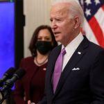 Biden 116623928 6ad00928 2e18 4228 a29c 301d47612d7e - Biden anuncia que EE.UU. exigirá una prueba de coronavirus y cuarentena a todos los viajeros
