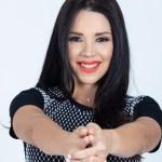 """Charyl - """"Eneamiga"""": La telenovela que le permitió a Charyl Chacón debutar como actriz"""