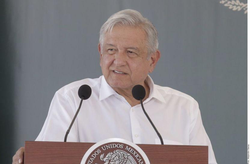 Contrae Covid19 Lopez Obrador 1273031 - Presidentes de varios países del mundo desean a AMLO pronta recuperación tras contagio por COVID-19