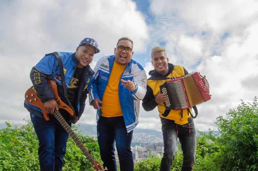"DSC 4731 - Apostando a la internacionalización: Hr Music suma éxitos con ""Ni bueno, ni malo"""