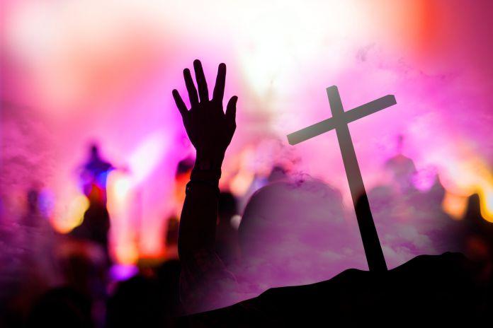 El poder de las iglesias evangelicas en Estados Unidos - El poder de las iglesias evangélicas en Estados Unidos