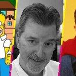 EsEsDrRXEAMeHKT - Fallece David Richardson, guionista y productor de 'Los Simpson'