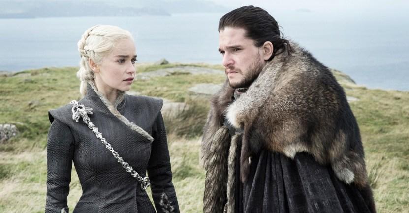 Fondo got serie animada - Serie animada de Juego de Tronos estaría en producción. Trataría sobre los ancestros de Daenerys