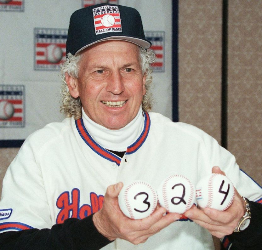 GettyImages 1175569404 - Dodgers en su peor racha: muere Don Sutton, el pitcher más ganador en la historia del club