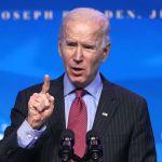GettyImages 1295354418 - ¿Habrá caos en la toma de posesión de la presidencia de Joe Biden? La astrología advierte que será difícil