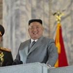 Kim jong un 2 - Kim Jong-un y el régimen gozan platos exóticos en tiempos de COVID. Grandes lujos en momentos duros