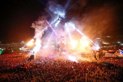 T4GABFJSPDX2YFR2RWLAAT7PKI - Festival de Glastonbury se vuelve a cancelar este año por pandemia coronavirus
