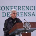 ac74f2a7ab42c46db35985ec35a160b768893aec - AMLO se encuentra bien, fuerte y en pleno ejercicio de sus funciones, afirma Olga Sánchez Cordero, Secretaria de Gobernación